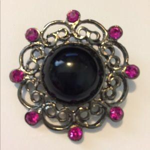 Jewelry - Fashion Brooch
